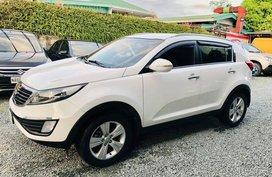 Used KIA Sportage Ex Crdi 2014 for sale in Las Pinas