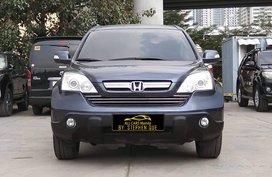 Used Honda Cr-V 2.4L 4x4 2007 for sale in Makati