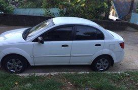 Used Kia Rio 2011 for sale in Marikina
