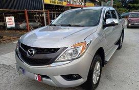 Used Mazda BT-50 3.2L 2016 for sale in Marikina