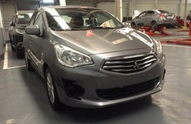 Brand new Mitsubishi Mirage G4 2020 Promo model