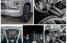 Selling Brand New Mitsubishi Montero Sport 2020 in Caloocan