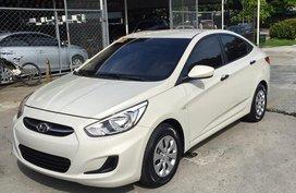 2016 Hyundai Accent CRDI M/T Diesel