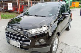 Used Ford Ecosport 2017 for sale in Marikina