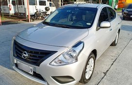 Used Nissan Almera 1.5 A/T 2018 for sale in Marikina