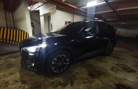 Sell 2nd Hand 2016 Mazda Cx-5 at 36000 km in Quezon City