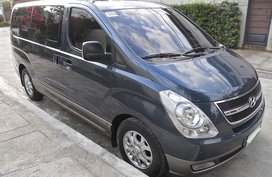 Sell Used 2013 Hyundai Grand Starex in Quezon City