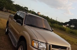 Selling 2nd Hand Ford Explorer 2003 Automatic Gasoline