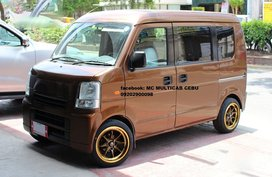 2020 Suzuki Multicab for sale in Cebu