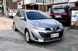 2019 Toyota Vios for sale in Used