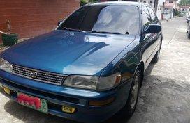 Toyota Corolla 1995 for sale in Binan
