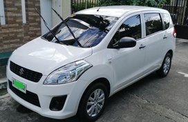2016 Suzuki Ertiga for sale in Rizal