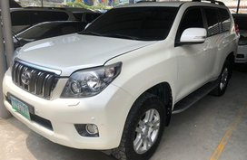 2012 Toyota Land Cruiser Prado for sale in Manila
