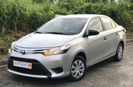 2016 Toyota Vios for sale in Paranaque