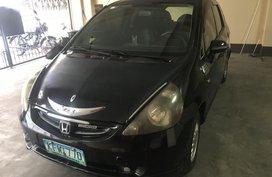 Honda Fit 2007 for sale in Cebu City