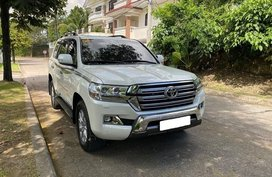 2019 Toyota Land Cruiser for sale in Mandaue