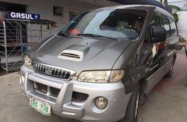 2003 Hyundai Starex for sale in Caloocan