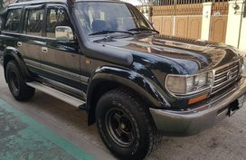 Toyota Land Cruiser 1995 for sale in Mandaluyong
