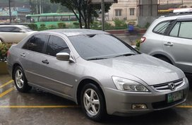 2005 Honda Accord for sale in Quezon City
