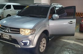 2016 Mitsubishi Montero for sale in Las Pinas