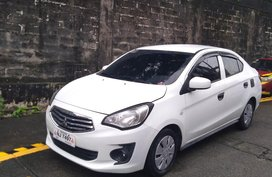 2015 Mitsubishi Mirage G4 for sale in Caloocan