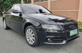 2012 Audi A4 for sale in Manila