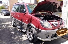 2006 Mitsubishi Adventure for sale in Talisay