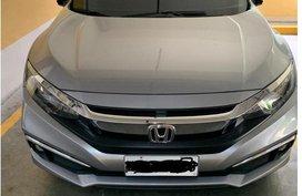 2019 Honda Civic for sale in Makati City