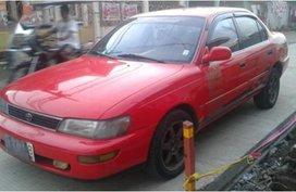 1994 Toyota Corolla for sale in Mataasnakahoy