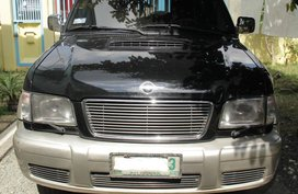 2003 Isuzu Trooper for sale in Marikina
