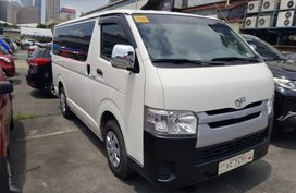 2016 Toyota Hiace for sale in Pasig