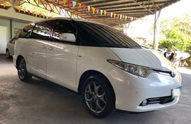 2007 Toyota Previa for sale in Pasig