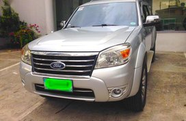 2010 Ford Everest for sale in Manila