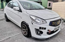 Mitsubishi Mirage G4 2014 for sale in Bacoor