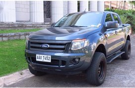 2014 Ford Ranger for sale in Pasig