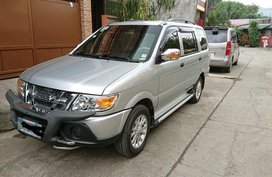 Isuzu Crosswind 2010 for sale in Angono