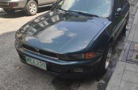 1998 Mitsubishi Galant for sale in Makati