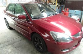 2004 Mitsubishi Lancer for sale in Quezon City
