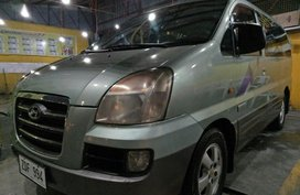 2007 Hyundai Starex for sale in Quezon City
