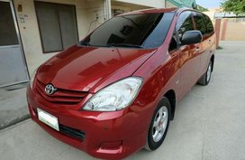 Toyota Innova 2009 for sale in Mandaue