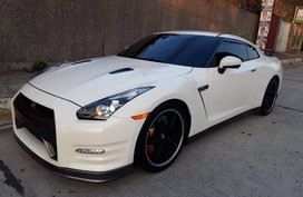 2014 Nissan Gt-R for sale in Quezon City