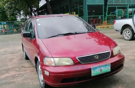 1995 Honda Odyssey for sale in Marikina