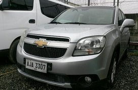 2015 Chevrolet Orlando for sale in Cainta