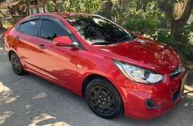2013 Hyundai Accent for sale in Dasmariñas City