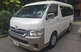 2016 Toyota Grandia for sale in Pasig