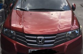 Honda City 2009 for sale in Quezon City