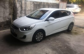 2016 Hyundai Accent for sale in tảMexico