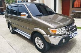Isuzu Crosswind 2008 for sale in Metro Manila