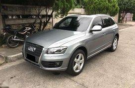 2011 Audi Q5 for sale in Quezon City