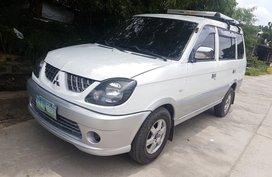 2007 Mitsubishi Adventure for sale in Pulilan